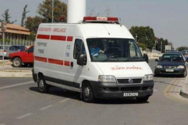 Σοκ στην Κύπρο: Νεκρός ένας 10χρονος από χτύπημα στο κεφάλι!