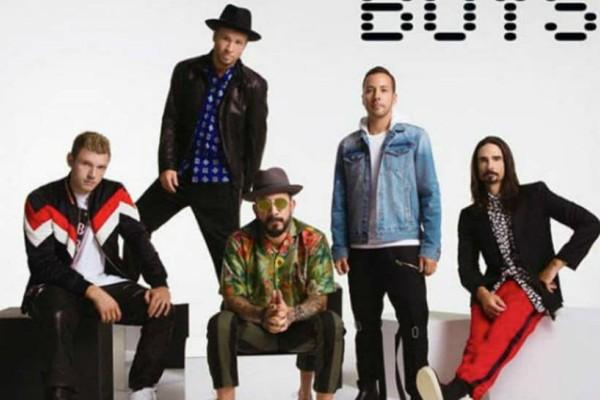 Backstreet Boys: Επιστρέφουν στη δράση με νέο single! (video)