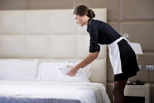 Tips για να καταλάβετε αν έχουν αλλάξει τα σεντόνια σας στο ξενοδοχείο που θα μείνετε!