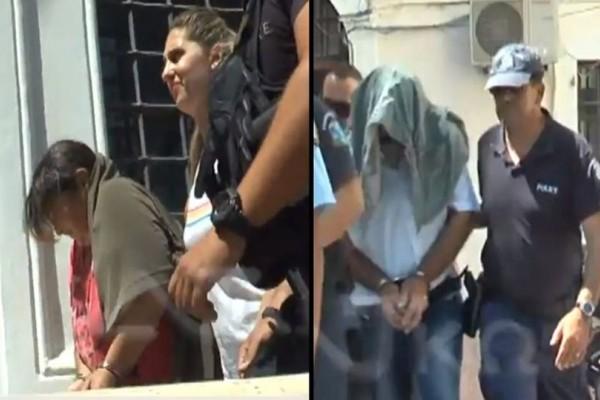 Φρίκη στην Λέρο: Αμετανόητοι οι γονείς - τέρατα! Καθώς βίαζαν τα παιδιά τους τα χτυπούσαν με καρέκλες στο κεφάλι!