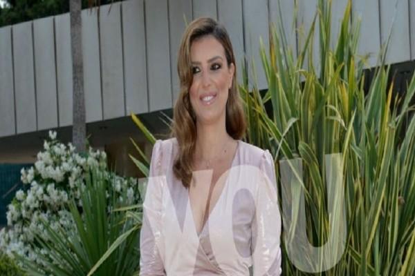 Κατερίνα Κόκλα: Έκλεψε τις εντυπώσεις στον γάμο της Ασημακοπούλου! Ανανεωμένη μετά το διαζύγιο με τον Αρναούτογλου!