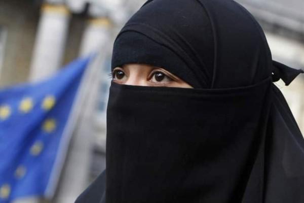 Δανία: Stop στη μαντήλα στους δημόσιους χώρους και με το νόμο!