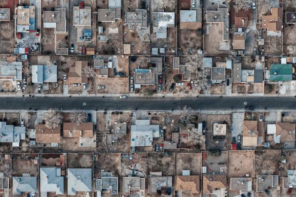 Απίστευτες εικόνες: Πώς φαίνεται ο κόσμος από ένα αερόστατο!