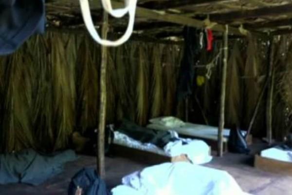 Survivor 2: Μας έστειλε! Ο Γιάννης Τσίλης κοιμήθηκε στο πάτωμα γιατί... (video)