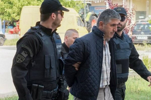 Απελάθηκε ο Τούρκος που πέρασε παράνομα τα σύνορα στον Έβρο!
