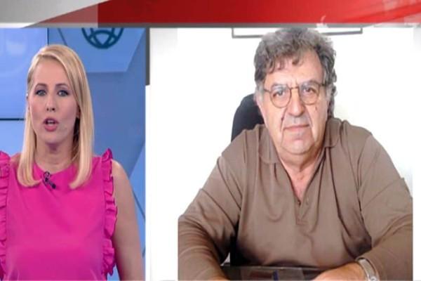 Ήρωας γιατρός στην Κρήτη: Έπαθε έμφραγμα την ώρα που ξεγεννούσε μια γυναίκα και... (video)