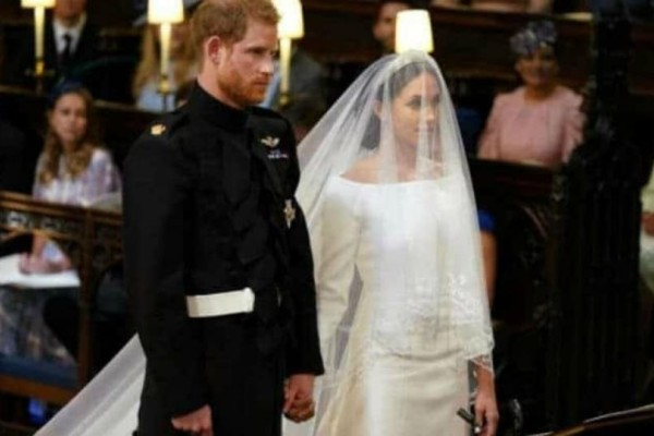 Βασιλικός γάμος: Πόσο στοίχισε η γαμήλια σουίτα του πρίγκιπα Χάρι και της Μέγκαν Μαρκλ;