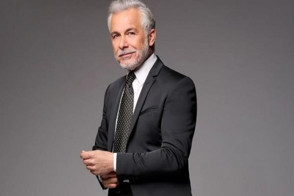 Χάρης Χριστόπουλος: Απαντά σε όσους τον κράζουν για το «Game of Love» - «Είμαι έτοιμος να ακούσω τα χειρότερα... »