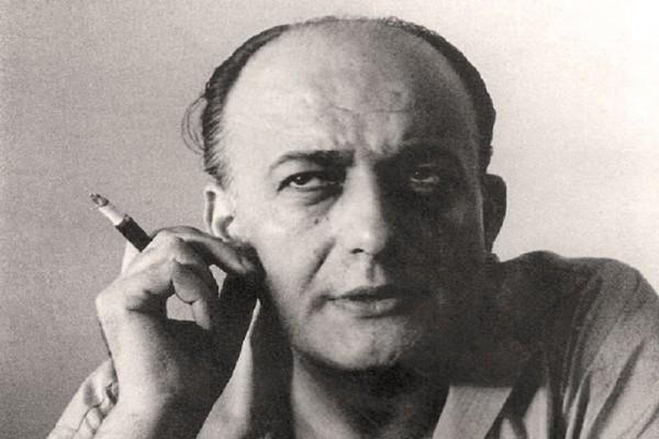 Σαν σήμερα στις 12 Μαΐου το 1992 πέθανε ο Νίκος Γκάτσος