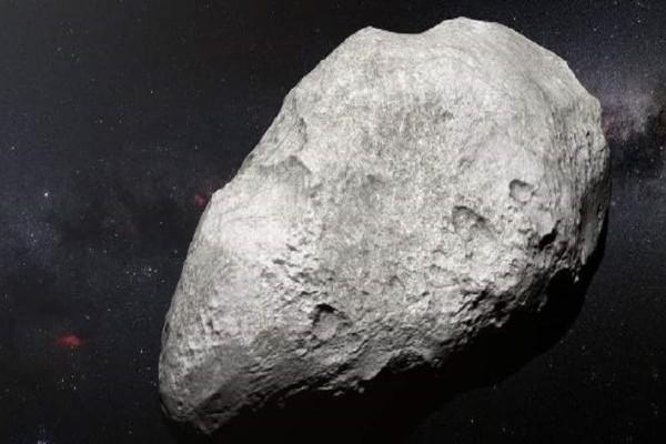Αστρονόμοι ανακάλυψαν τον πρώτο «εξόριστο» αστεροειδή από άνθρακα!