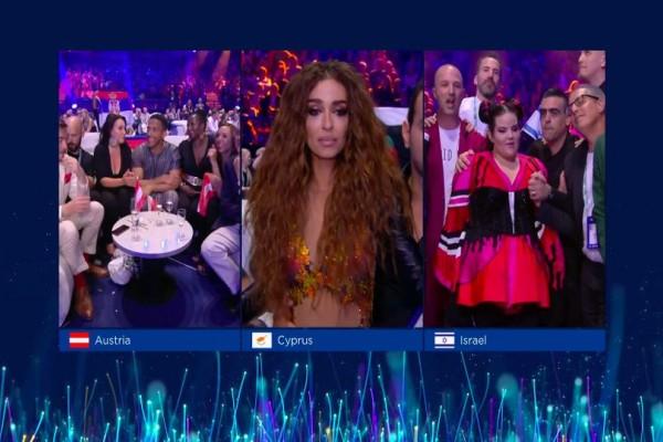 Eurovision 2018: Ψηφίστε το αγαπημένο σας τραγούδι! Ποιο άξιζε την πρωτιά!