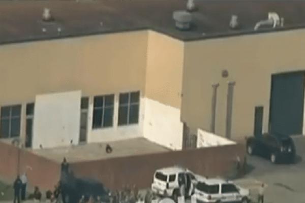 Μακελειό στο Τέξας: 10 οι νεκροί - Κρύβονταν κάτω από τα θρανία! (video)