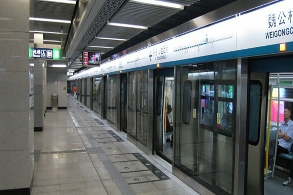 Έρχονται αυτόματοι συρμοί χωρίς οδηγό στο μετρό του Πεκίνου!