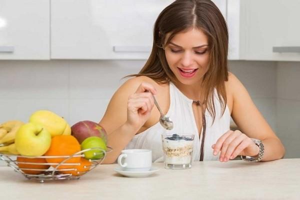 Είσαι άνω των 40; - 10 τροφές που πρέπει να εντάξεις στην διατροφή σου!