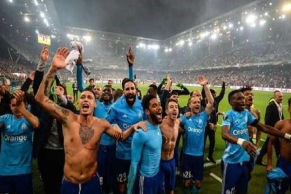 Η Μαρσέιγ κατάφερε να περάσει στον τελικό του Europa League! (Video)
