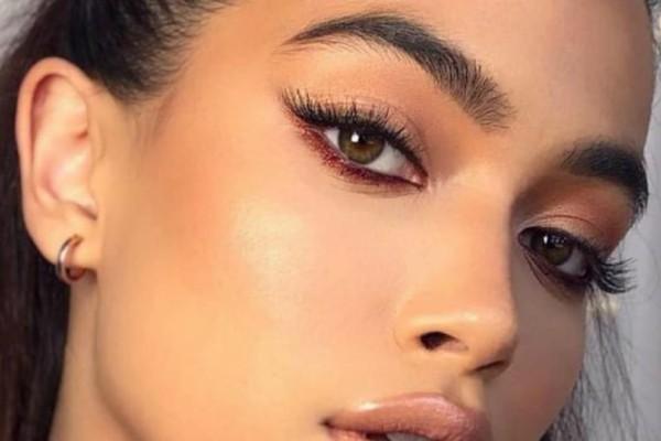 Βάλε σωστά eyeliner σύμφωνα με το σχήμα των ματιών σου!