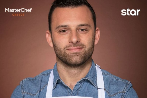Master Chef: Αποκαλύψεις Συμεωνίδη για τον... μετροσέξουαλ συμπαίκτη του και τα κιλά που πήρε (video)