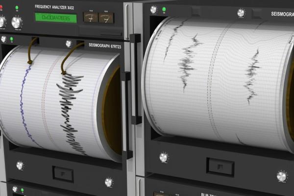Σεισμός στην Ελαφόνησο!