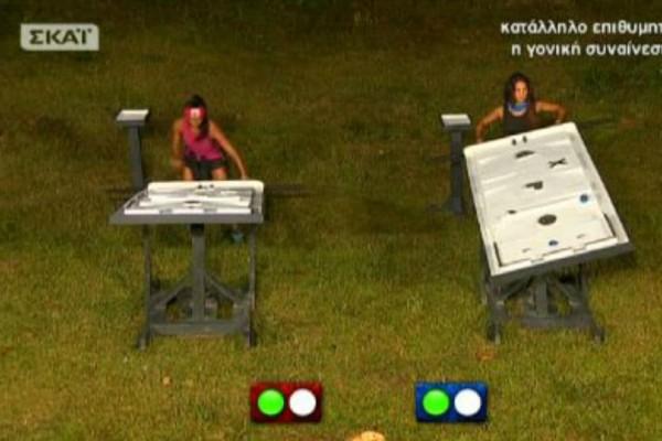 Survivor 2: Αυτή είναι η ομάδα που κέρδισε το έπαθλο φαγητού! (video)