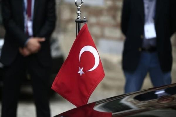 Το τουρκικό ΥΠΕΞ καταδικάζει την απόφαση του ΣτΕ για τους 8 Τούρκους αξιωματικούς!