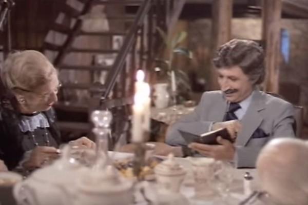 Αλαλούμ: Η ταινία του Χάρρυ Κλυνν που θα γελάμε μέχρι να πεθάνουμε! (videο)