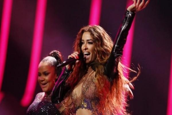 To καρφί της Ελένης Φουρέιρα για την Eurovision! «Κι εγώ είχα τεχνικά προβλήματα αλλά...»! (Video)