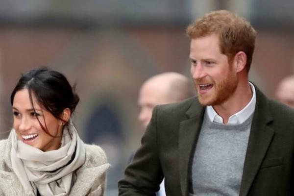 Πώς θα ονομάζεται η Μέγκαν Μαρκλ μετά τον γάμο της με τον πρίγκιπα Χάρι;