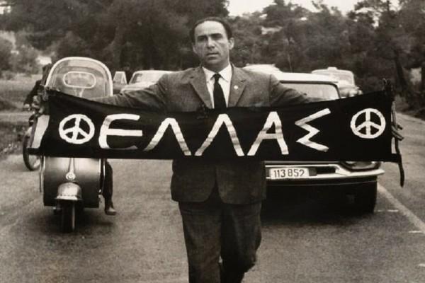 Σαν σήμερα στις 22 Μαΐου το 1963 ο Γρηγόρης Λαμπράκης δέχθηκε δολοφονική επίθεση στη Θεσσαλονίκη!