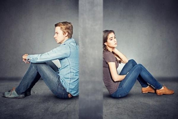 Ζώδια και χωρισμός: Πώς να δώσετε τέλος σε μία σχέση χωρίς... δράματα!