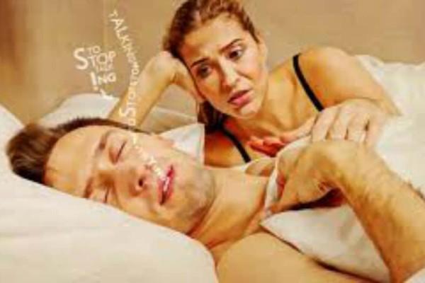Μιλάς στον ύπνο σου: Αυτός είναι ο λόγος!