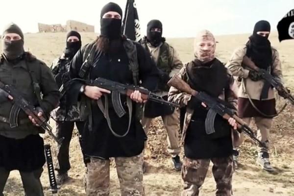 Συνελήφθη λίγο πριν έρθει στην Ελλάδα και άλλο ηγετικό στέλεχος του ISIS!