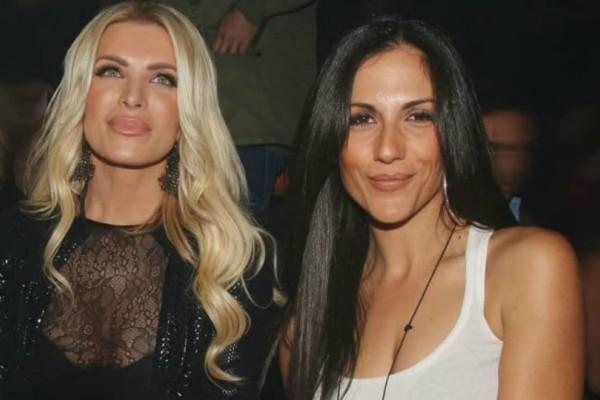 Ανθή Βούλγαρη: Το ανατριχιαστικό μήνυμα στα social media και το...θαύμα που συγκινεί!