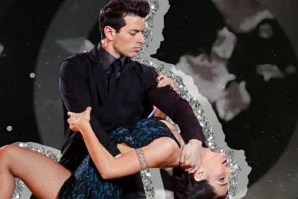 Η πρώτη ανάρτηση του Βαγγέλη Κακουριώτη μετά τη νίκη του στο Dancing with the Stars!