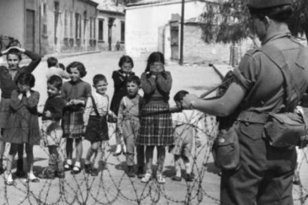 Σοκάρουν τα βασανιστήρια των Βρετανών στους Κύπριους: Τους έκοβαν τα γεννητικά όργανα, τους βίαζαν...