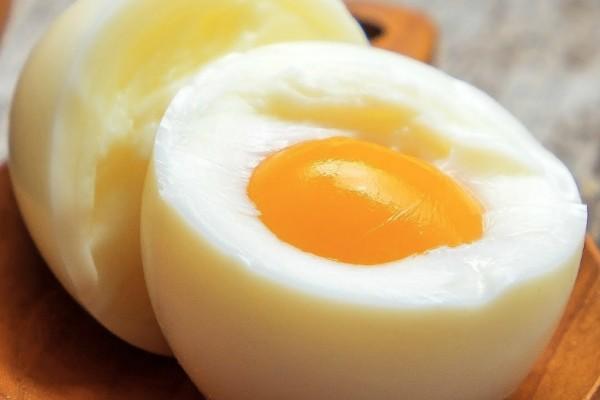 Χάστε «για πάντα» το λίπος από την κοιλιά σας «μέσα σε 3 μέρες» με την δίαιτα του αυγού!