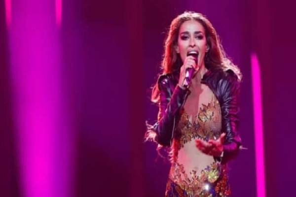 Eurovision 2018: Ο πατέρας της Φουρέιρα σπάει για πρώτη φορά την σιωπή του! Η συγκίνηση και ο λόγος που δεν πήγε μαζί της!