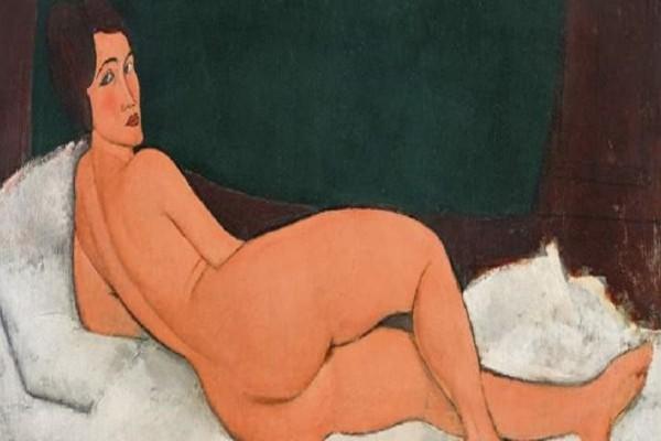 Ποσό-ρεκόρ για τον πίνακα του Μοντιλιάνι