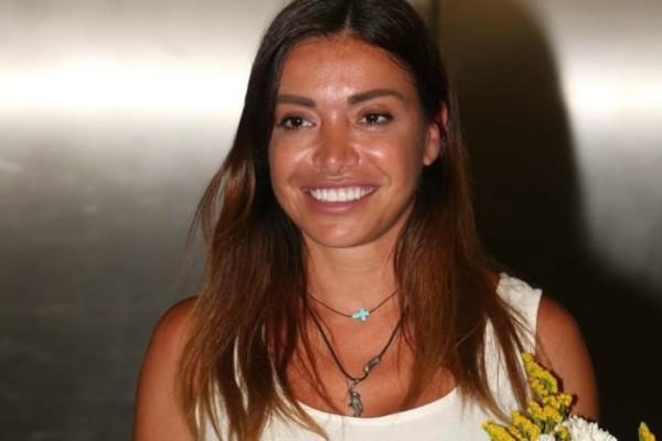 Όλγα Φαρμάκη: Η αποκάλυψη για το πρώτο Survivor και την συμμετοχή της που δεν ήξερε κανείς!