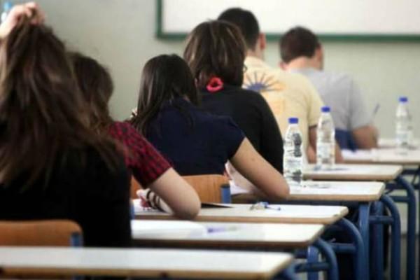 Στις 7 και 8 Ιουνίου η έναρξη των πανελλαδικών εξετάσεων!