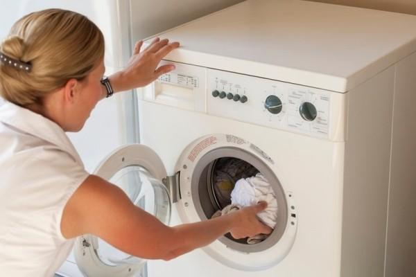 Δώστε βάση: Αυτά τα 5 λάθη καταστρέφουν το πλυντήριο ρούχων!
