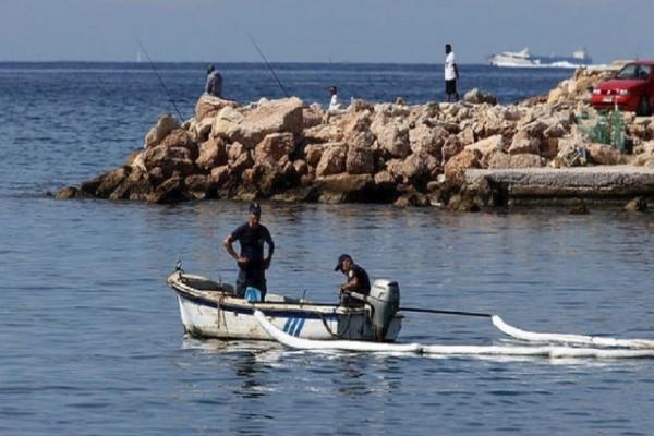 Σας αφορά: Απαγόρευση ψαρέματος στο Σαρωνικό! - Σε ποιες περιοχές;