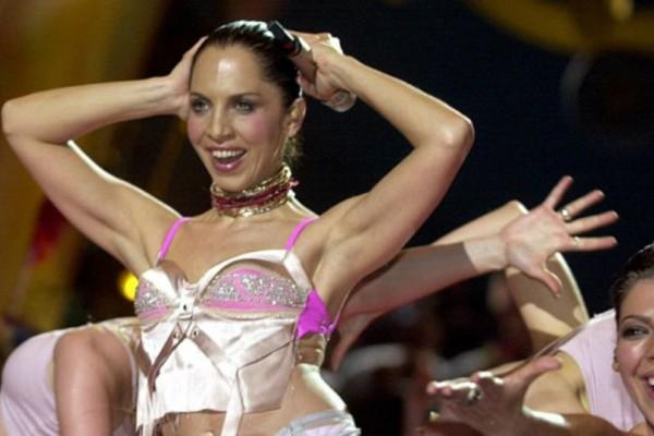 Eurovision: Θυμάστε την Σερτάμπ; Δείτε πως είναι 15 χρόνια μετά την νίκη της!