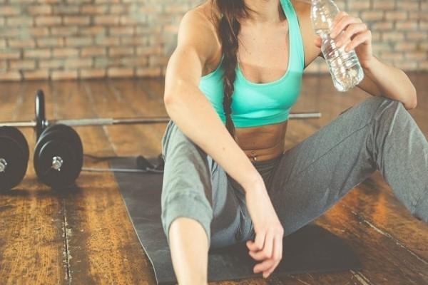 Θέλεις να χάσεις βάρος πριν το καλοκαίρι; - 5 εύκολα tips για να τα καταφέρεις!
