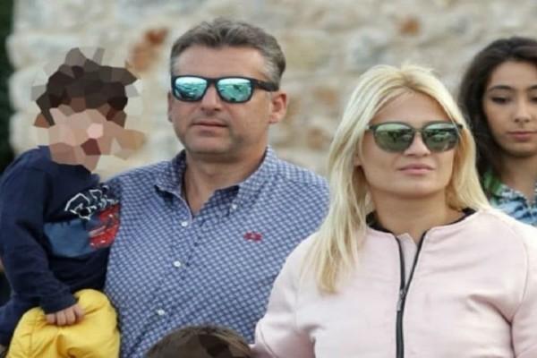 Λιάγκας - Σκορδά: Έτσι γιόρτασαν τα γενέθλια του γιου τους Δημήτρη! Οι φωτογραφίες από το πάρτι!