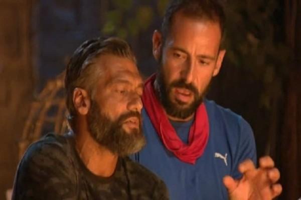 Survivor: Απίστευτη αποκάλυψη του Στέλιου Κρητικού! - «Λογικό είναι να προσπαθήσεις να κλέψεις φαγητό όταν πεινάς»!