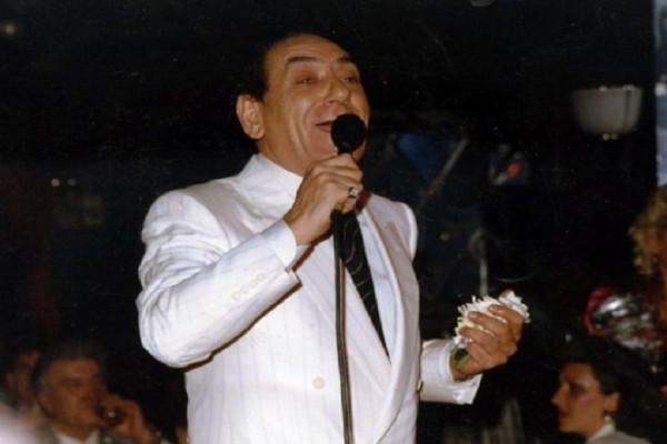 Σαν σήμερα στις 11 Μαΐου το 1990 πέθανε ο Στράτος Διονυσίου