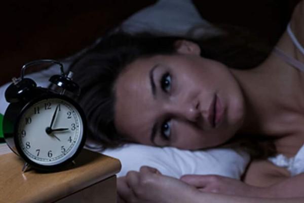 Δεν μπορείτε να κοιμηθείτε το βράδυ; Κανένα πρόβλημα! Σας έχουμε τη συνταγή και είναι 100% φυσική!