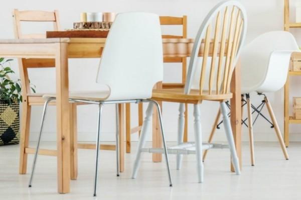 Απίστευτο: Διάλεξε μια καρέκλα για να ξεκουραστείς και δες τι θα μάθεις για τον χαρακτήρα σου!