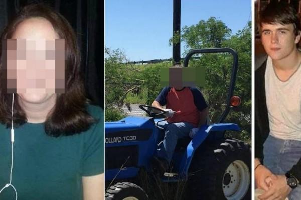 Μακελειό στο Τέξας: Παιδί ευκατάστατης οικογένειας και λάτρης των όπλων ο Έλληνας μακελάρης!