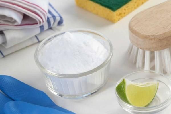 Εναλλακτικό καθάρισμα: 3 πράγματα που μπορείς να καθαρίσεις με αλάτι στο σπίτι!